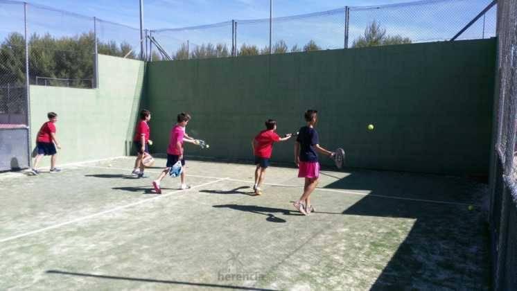 deporte en clausura de escuelas deportivas 7 746x420 - Fiesta de fin de curso de las Escuelas Deportivas Municipales