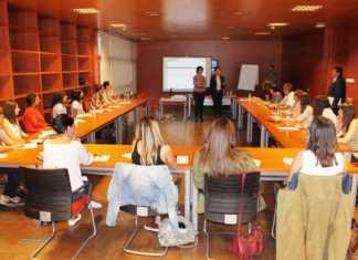 primera jornada formativa sobre sensibilización y protocolos de actuación en materia de abuso infantil