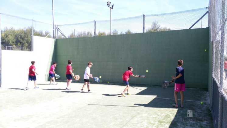 Finalizan las Jornadas de Rotación Deportiva en Herencia 2