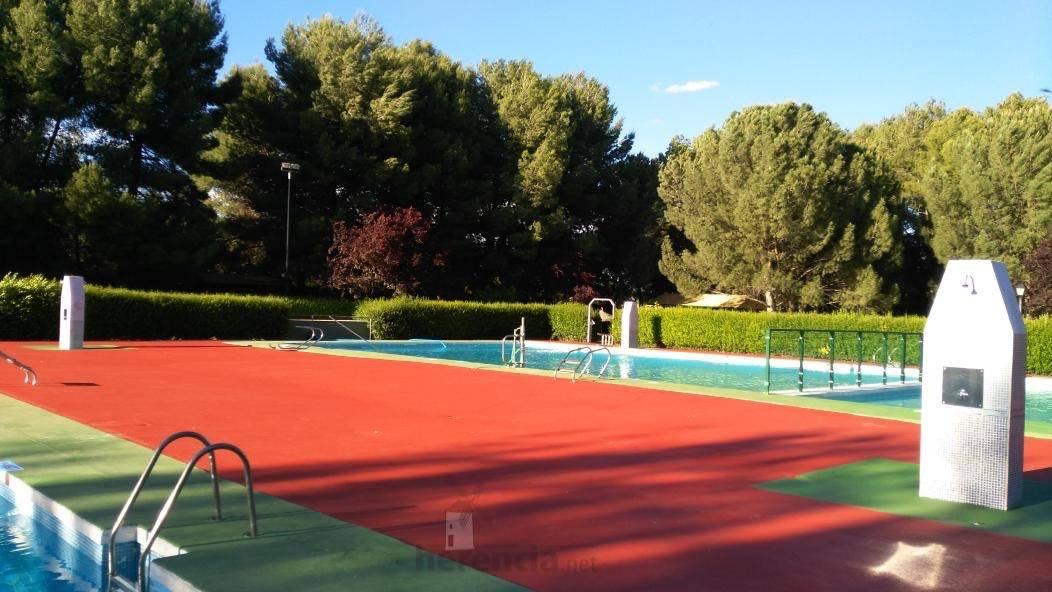 piscina municipal lista para verano 2016 foto twitter 2 - Nuestra Piscina Municipal abre sus puertas hoy
