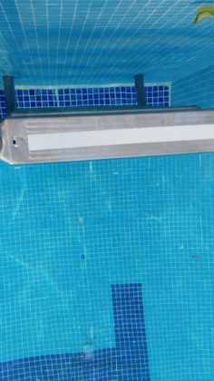 piscina municipal lista para verano 2016 foto twitter 3 236x420 - Nuestra Piscina Municipal abre sus puertas hoy
