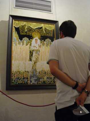 Exposición de Óleos de Inmaculada García Vallejo y Jesús Mata 23