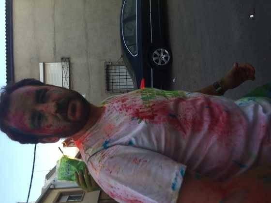 La Marcha Herencia Colours mueve a más de 600 herencianos 18