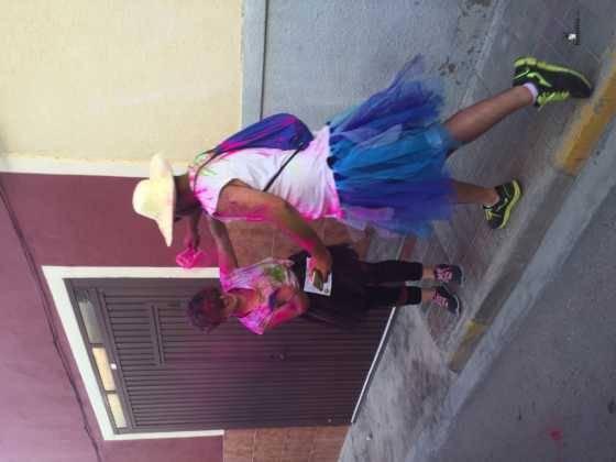 La Marcha Herencia Colours mueve a más de 600 herencianos 31