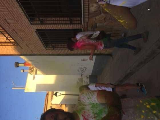 La Marcha Herencia Colours mueve a más de 600 herencianos 39