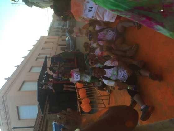 La Marcha Herencia Colours mueve a más de 600 herencianos 54