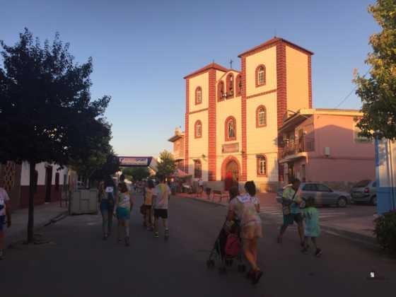 La Marcha Herencia Colours mueve a más de 600 herencianos 59