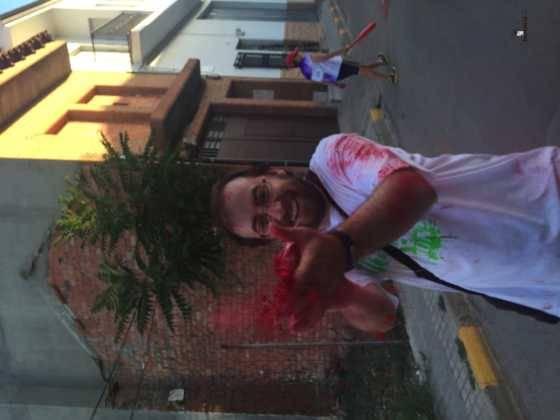 La Marcha Herencia Colours mueve a más de 600 herencianos 69