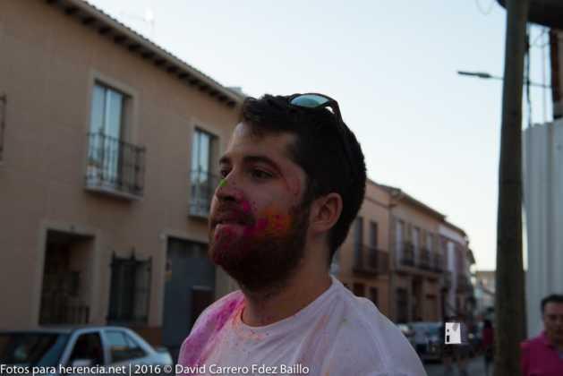 Galería de fotografías de Herencia Colours Run 102