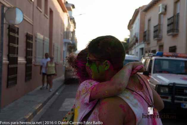 Galería de fotografías de Herencia Colours Run 103
