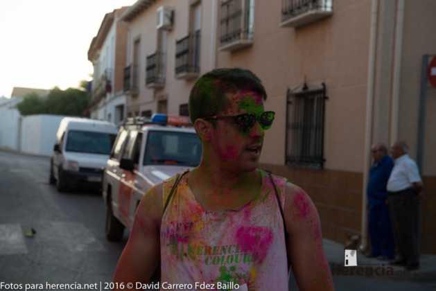 Galería de fotografías de Herencia Colours Run 104