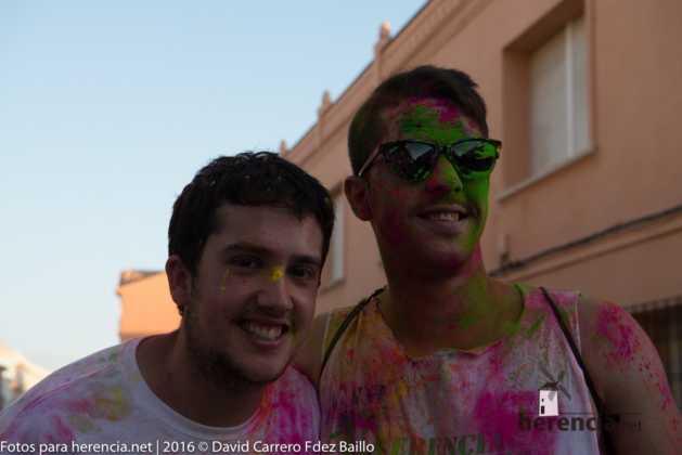 Galería de fotografías de Herencia Colours Run 105