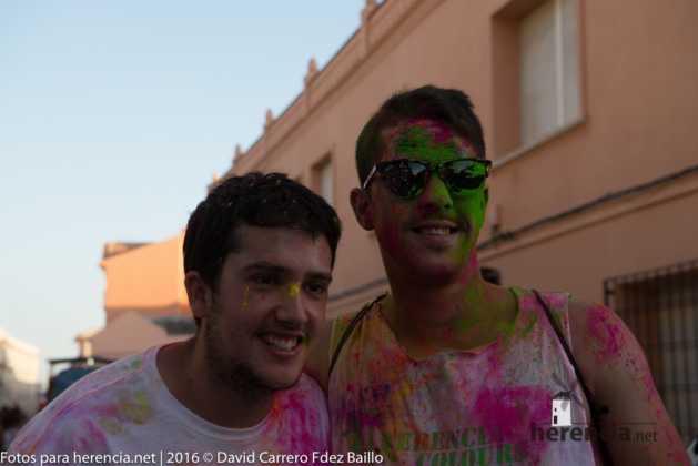 Galería de fotografías de Herencia Colours Run 106