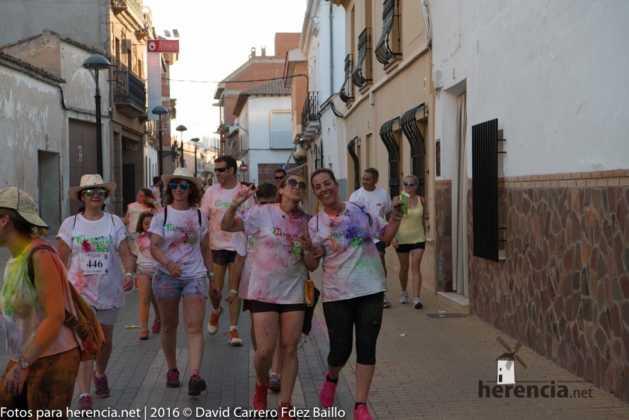 Galería de fotografías de Herencia Colours Run 109