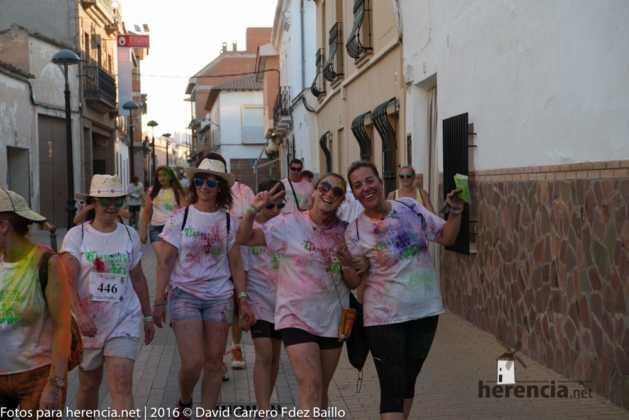 Galería de fotografías de Herencia Colours Run 110