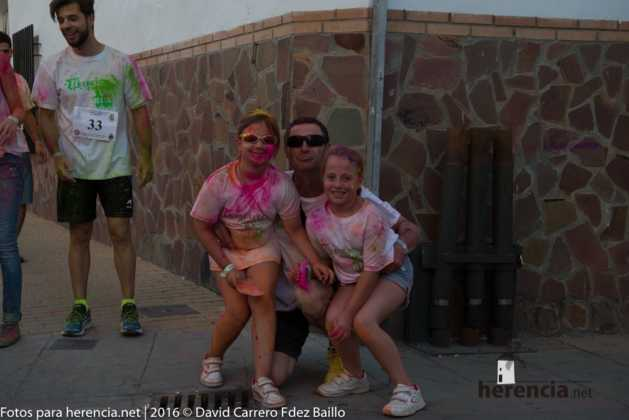 Galería de fotografías de Herencia Colours Run 115