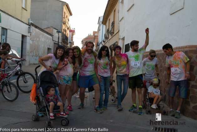 Galería de fotografías de Herencia Colours Run 117