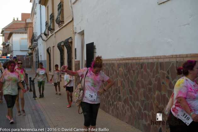 Galería de fotografías de Herencia Colours Run 124