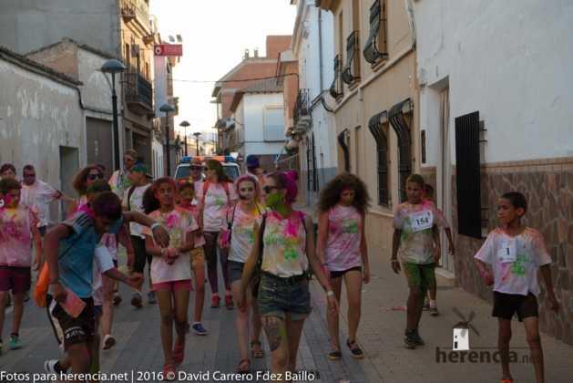 Galería de fotografías de Herencia Colours Run 126