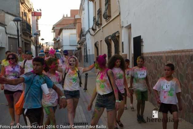 Galería de fotografías de Herencia Colours Run 127