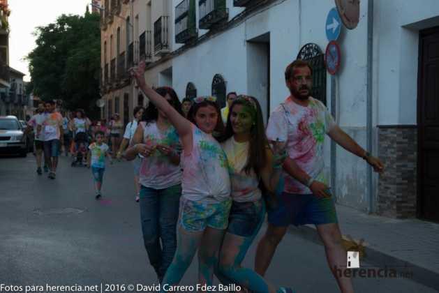 Galería de fotografías de Herencia Colours Run 138