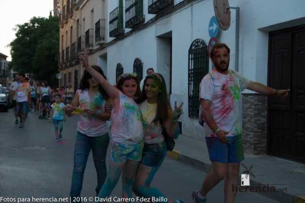 Galería de fotografías de Herencia Colours Run 139