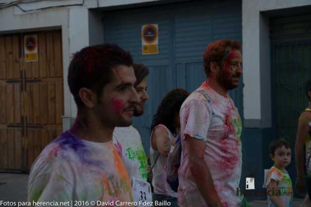 Galería de fotografías de Herencia Colours Run 141