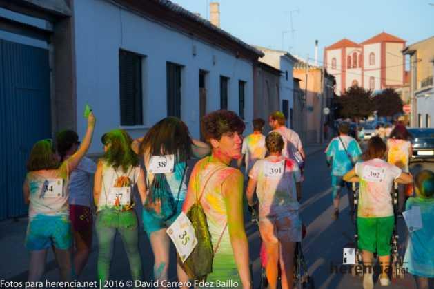 Galería de fotografías de Herencia Colours Run 145