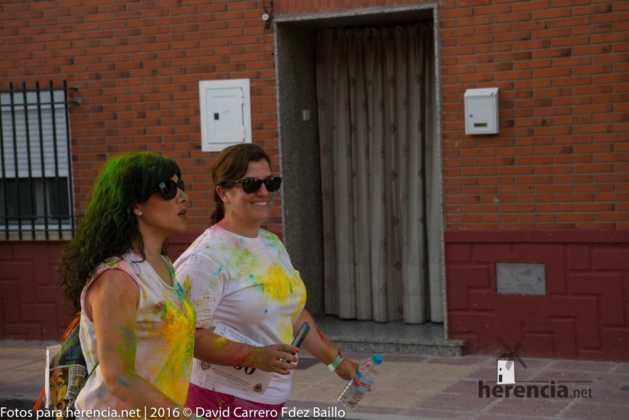 Galería de fotografías de Herencia Colours Run 147