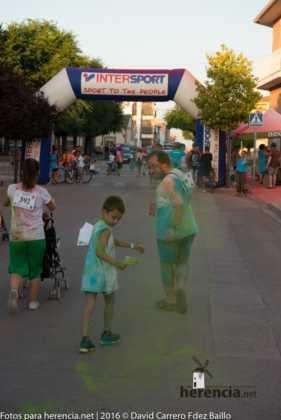 Galería de fotografías de Herencia Colours Run 148