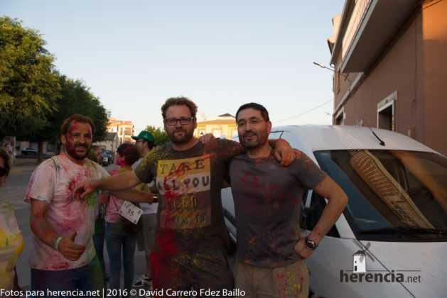 Galería de fotografías de Herencia Colours Run 155