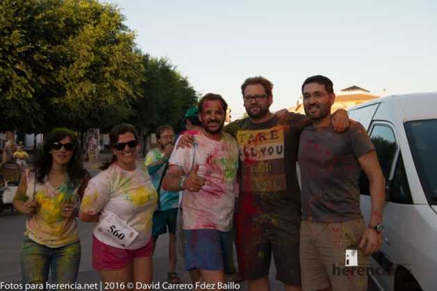 Galería de fotografías de Herencia Colours Run 157