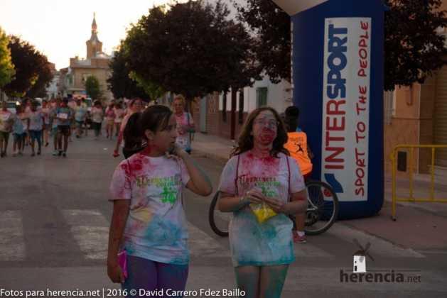 Galería de fotografías de Herencia Colours Run 158