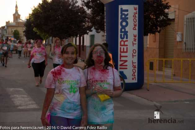 Galería de fotografías de Herencia Colours Run 159