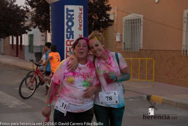 Galería de fotografías de Herencia Colours Run 160