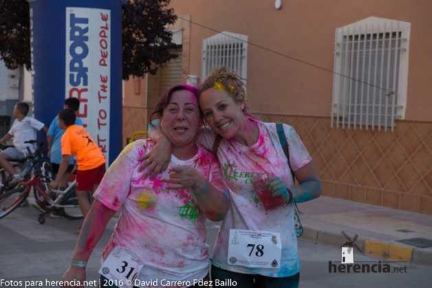 Galería de fotografías de Herencia Colours Run 161