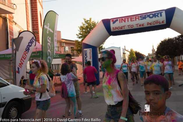 Galería de fotografías de Herencia Colours Run 165