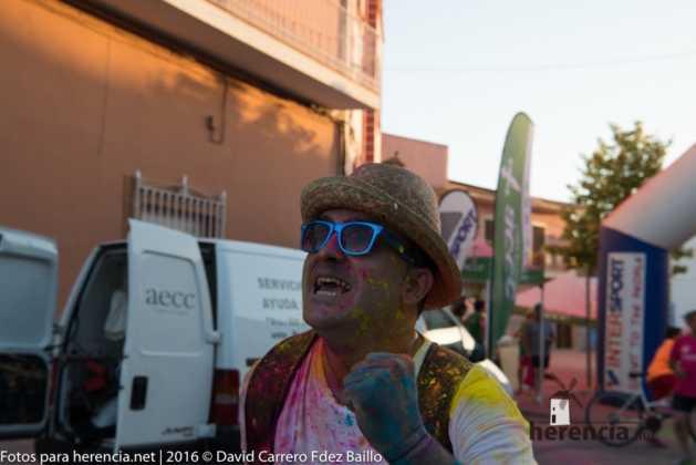 Galería de fotografías de Herencia Colours Run 172