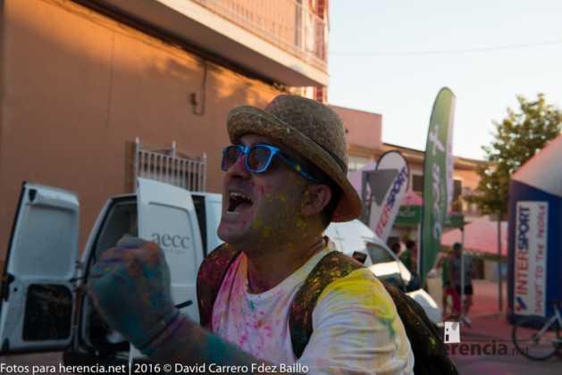 Galería de fotografías de Herencia Colours Run 173
