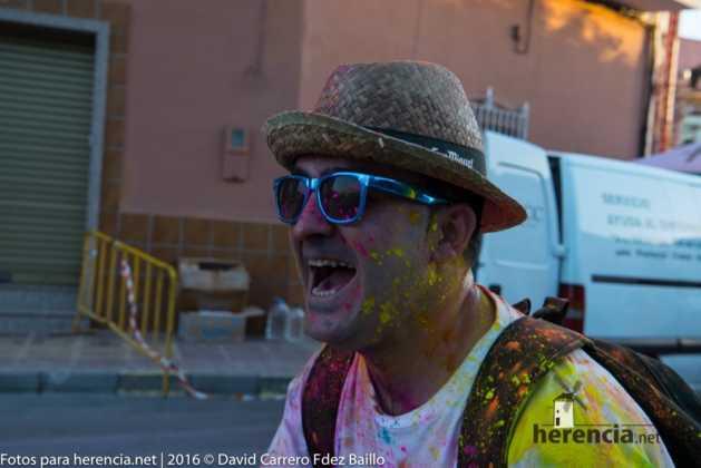 Galería de fotografías de Herencia Colours Run 174