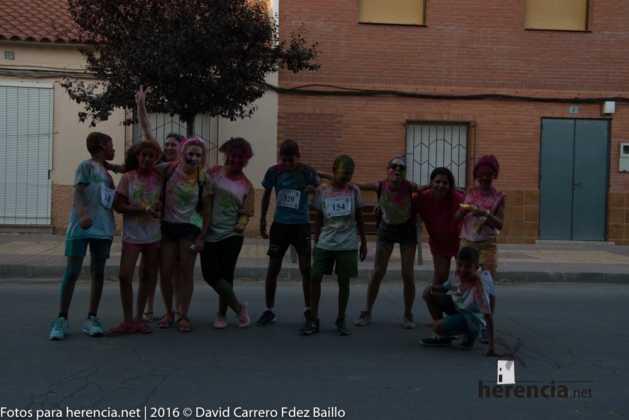 Galería de fotografías de Herencia Colours Run 179