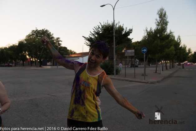 Galería de fotografías de Herencia Colours Run 184