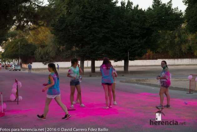 Galería de fotografías de Herencia Colours Run 187
