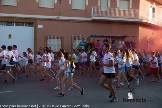 Galería de fotografías de Herencia Colours Run 19