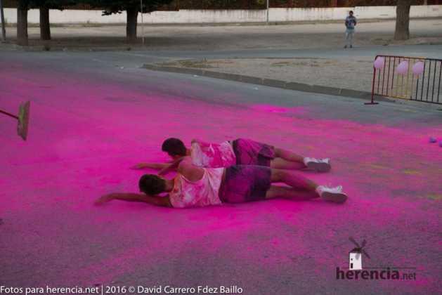 Galería de fotografías de Herencia Colours Run 190