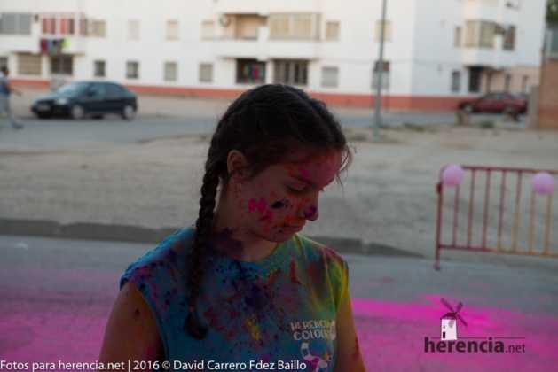 Galería de fotografías de Herencia Colours Run 191