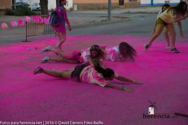 Galería de fotografías de Herencia Colours Run 192