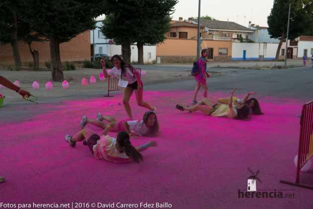 Galería de fotografías de Herencia Colours Run 194