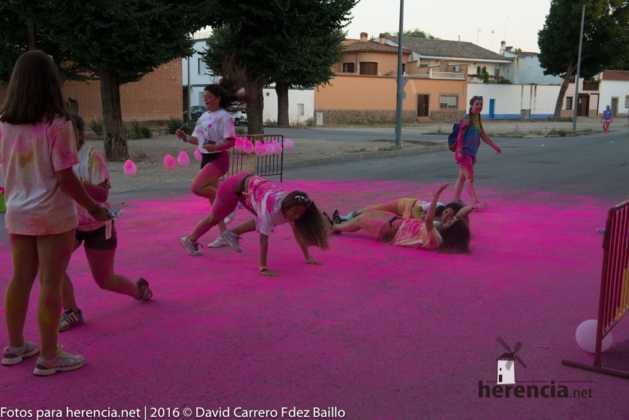 Galería de fotografías de Herencia Colours Run 195