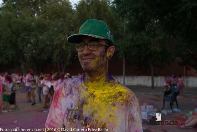 Galería de fotografías de Herencia Colours Run 204